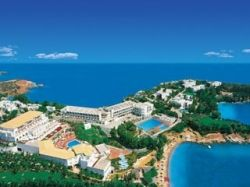 Summer Resort in Greece