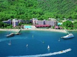 summer resorts in turkey
