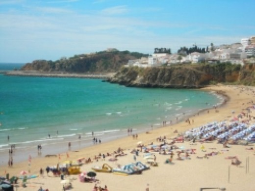 Summer Resorts in Portugal