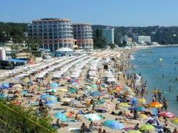 Summer Resorts in Bulagaria