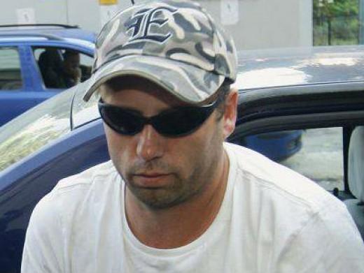 Marcel Lehel Lazar, aka Guccifer - former taxi driver, turned career hacker