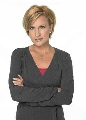 Mika Brzezinski: A Beautiful Woman, Is She Where She Belongs or Is She Better Than Morning Joe?
