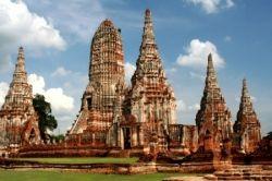 Exotic Places - Thailand