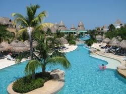 Exotic places - Mexico