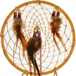 Native Americans Dream Catchers