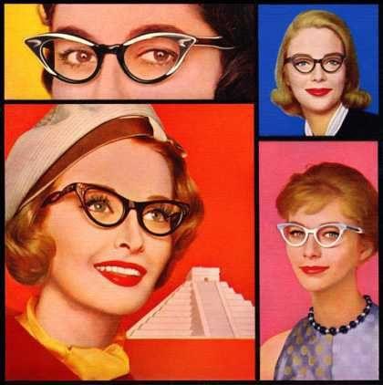 1959 retro specs