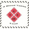 Diet and Blood Types