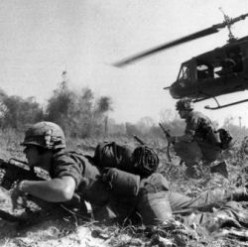We Were Soldiers Once and Young | Battle at Ia Drang, Vietnam - A Book Review