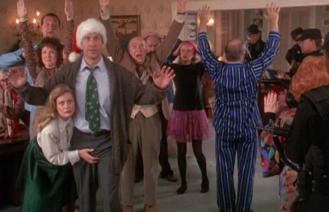 The Griswold Family