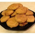 Fall Recipe: Pumpkin Snickerdoodle Cookies
