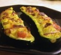 How to Make Stuffed Zucchini Boats