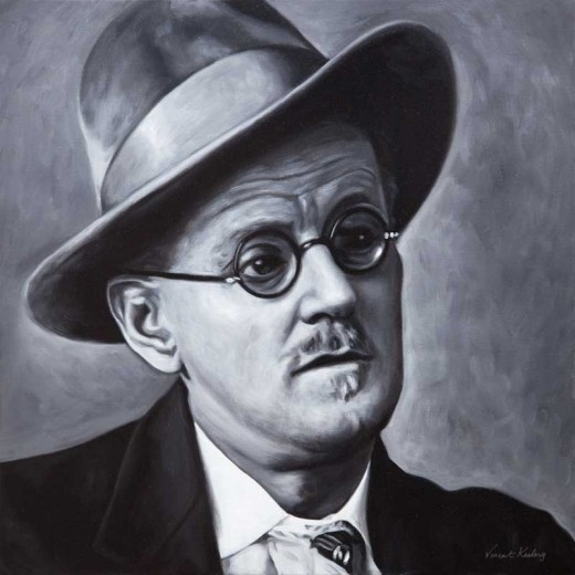 the points of miscommunication in james joyce an essay over a source
