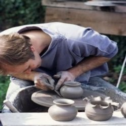 Pottery Clay: How to Make Pottery