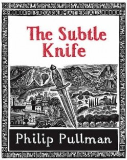 The Subtle Knife Movie