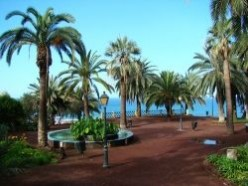 Puerto de la Cruz | Canary Islands