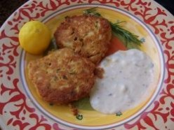 Crab Cakes (Chesapeake)
