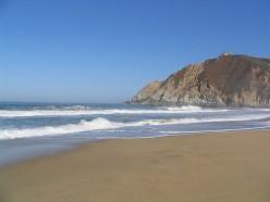 My Accidental Nude Beach Experience