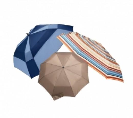 Best Weatherproof Umbrellas under $30