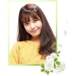 IU as Lee Soon Shin