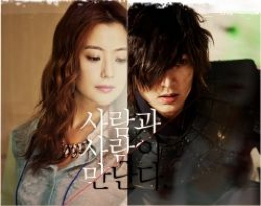 Faith Korean Drama