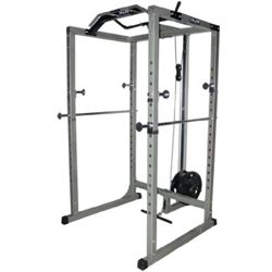 BD-11 Hard Power Rack