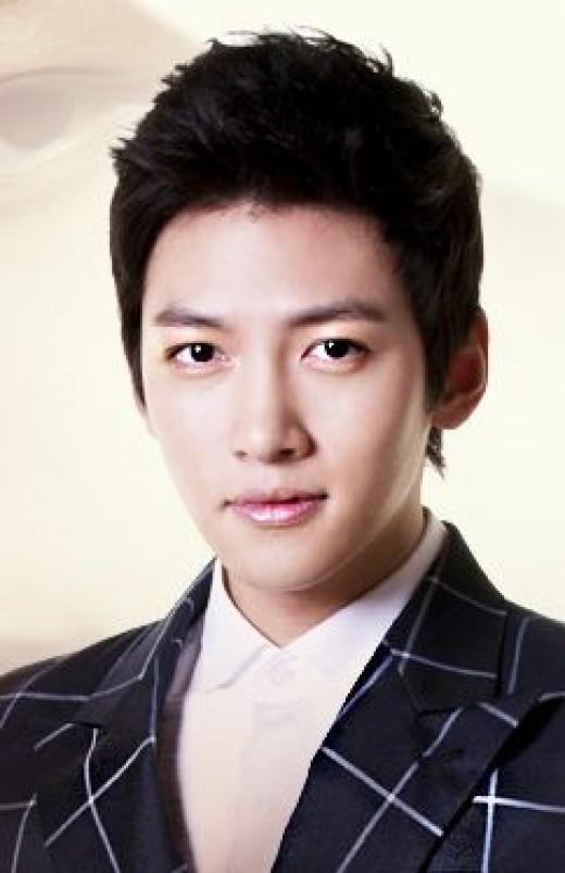 Ji Chang Wook as Yoo In Ha