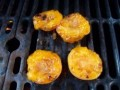 Grilled Fruit 5 - Apricots (Perfection)
