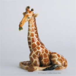 Franz Collection - Giraffe Mother