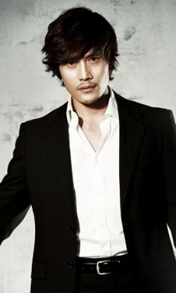 Lee Byung Hun as Kim Hyun Jun