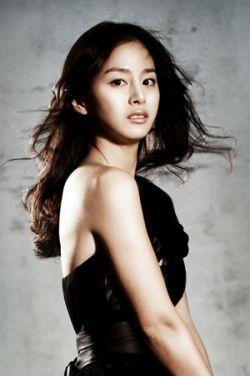 Kim Tae Hee as Choi Seung Hee