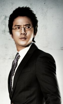 Jung Joon Ho as Jin Sa Woo