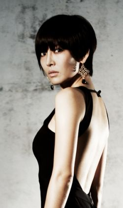 Kim So Yeon as Kim Seon Hwa