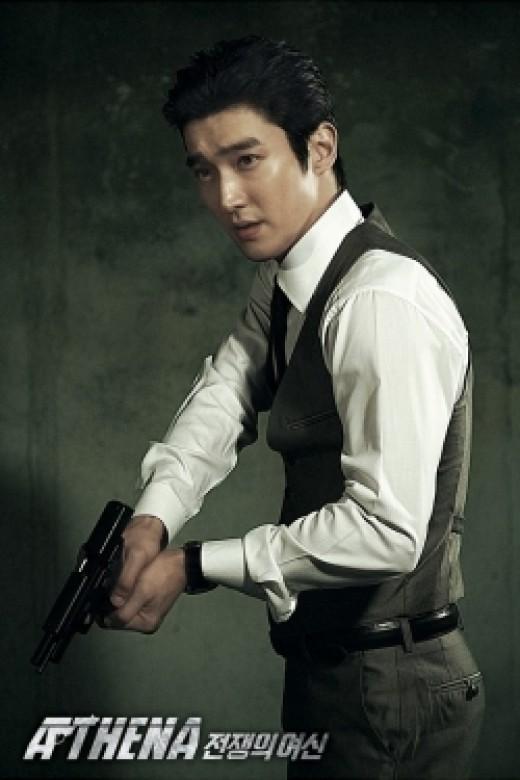 Choi Si Won as Kim Jun Ho