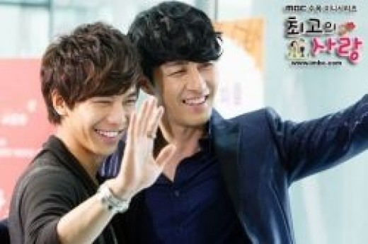 Lee Seung Gi's Cameo on Best Love
