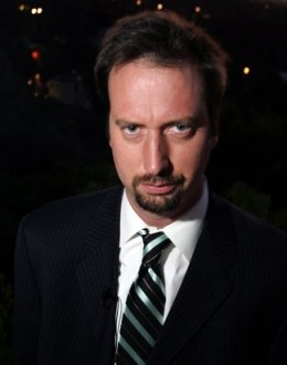 TOM  GREEN ( Testicular Cancer )
