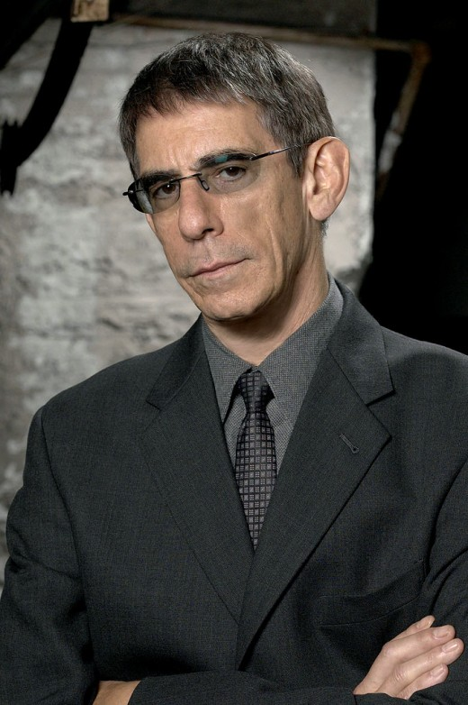 RICHARD BELZER ( Testicular Cancer )