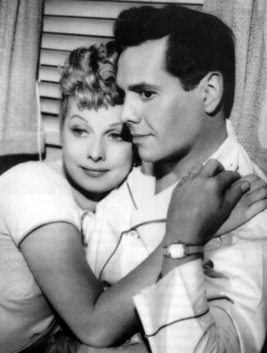 DESI ARNAZ ( Lung Cancer )