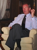 PETER JENNINGS ( Lung Cancer )