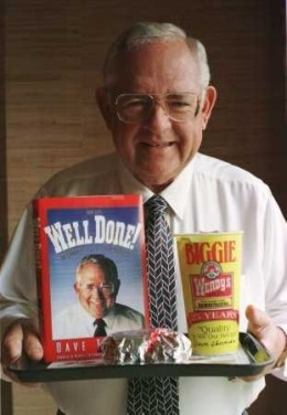 DAVE THOMAS ( Liver Cancer )