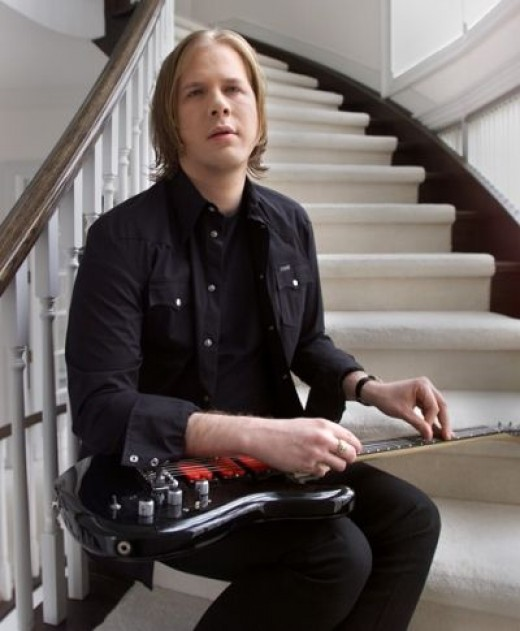 JEFF HEALEY ( Retinoblastoma / Sarcoma )
