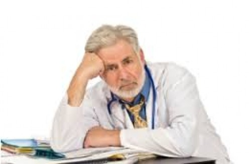 Is your doctor easily stumped by easy medical questions