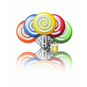 Lollipop Candy USB Flash Drive