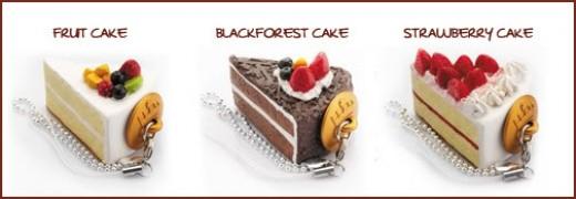 Dessert Cakes USB Flash Drive