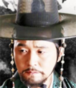 Jo Kwan Woong