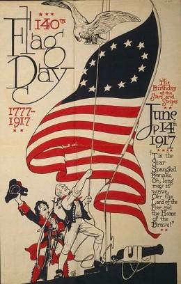 American Flag Day Celebration