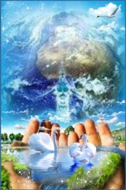 Psyche ,The Human Sea