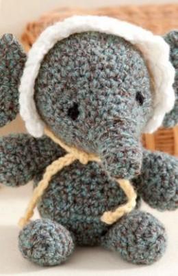 5 Adorable Free Amigurumi Crochet Patterns