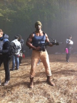 The Expendables 2 - St...