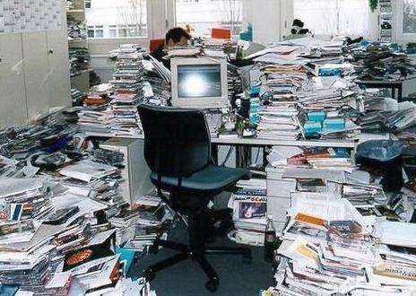 File chaos