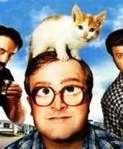 Ricky, Julian and Bubbles